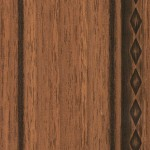 Орех ромб 59114302 для РУ106П, НУ102П, (АНАЛОГ 4853)